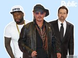 Vidéo : Nicolas Cage, 50 Cent, Johnny Depp… Ces stars ruinées !