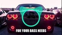 Bass Music Remix 2017 Mega Bass Muzyka do Samochodu Best Music Mix 2017 Extreme Bass Boosted