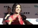 Camila Banus Interview 4th Annual THIRST Gala Red Carpet ARRIVALS