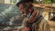 Sénégal, DÉCÈS L'ARTISTE SÉNÉGALAIS ISSA SAMB