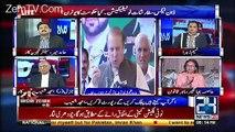 Asma Jahangir Criticizes Dg ISPR Tweet On Dawn Leaks Report Notification