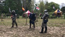 Tournoi des chevaliers