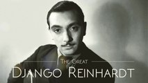 Jazz, Blues, Crooners & Co - The Great Django Reinhardt