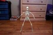 Dem bones Dem dancing bones