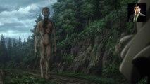 Sasha's most epic moment - L'Attaque des Titans - Attack on Titan - Shingeki no Kyojin - Season 2 - 「進撃の巨人