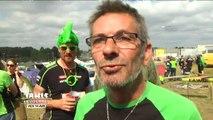 24 Heures Motos du Mans : Ambiance chez les motards