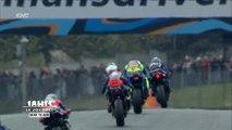 24 Heures Motos du Mans : Record d'audience battu pour 2017