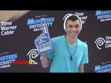 "Adam Irigoyen ""Monsters University"" World Premiere Blue Carpet Arrivals"