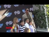 "Scottie Pippen, Larsa Pippen ""Monsters University"" World Premiere"