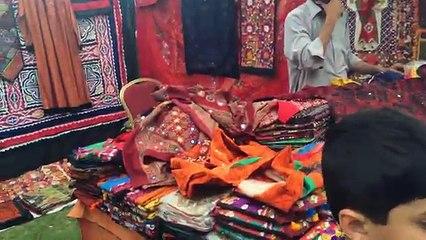 Pakistani Cultural Festival in Murree