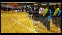 LEE / JI vs. SYOZI / WATANABE 2 +++ soft-tennis ソフトテニス +++