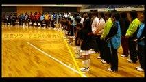 + ソフトテニス + YANG Sheng-Fa / LEE Chia-Hung(TPE) vs. KITO / KAWAMURA  5 + soft-tennis +