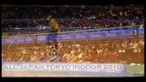 稲積・井口  vs. 林田・巽 5  +++ soft-tennis ソフトテニス +++