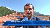 Alpes de Haute-Provence : Pas d'inquiétudes, les aiguilles de la cathédrale ne sont pas perdues