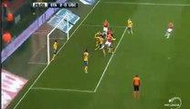 Christian Luyindama  Goal HD - St. Liege2-0St. Gilloise 28.04.2017