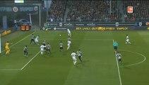 Mathieu Valbuena GOAL HD - Angers SCO 0-1 Olympique Lyon 28.04.2017