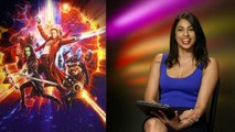 Guardians of the Galaxy cast dish out advice to characters