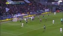 Mathieu Valbuena Goal HD - Angers SCO 0 - 1 Lyon - 28.04.2017 (Full Replay)