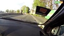 L'Avenir - Rallye de Wallonie 2017 - ES Citadelle 2