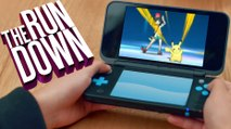New Nintendo 2DS Announced - The Rundown - Electric Playground