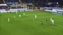 Andrea Conti Goal HD - Atalanta 1-0 Juventus 28.04.2017