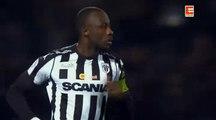 Cheikh Ndoye GOAL HD -Angers SCO 1-2 Olympique Lyon 28.04.2017