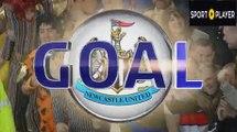 Christian Atsu  GOAL - Cardiff0-1Newcastle Utd 28.04.2017 HD