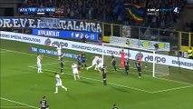 Leonardo Bonucci Goal HD - Atalanta 1-1 Juventus - 28.04.2017