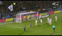 Cheikh N'Doye Goal HD -Angers 1-2 Lyon - 28.04.2017