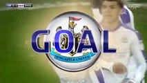 Isaac Hayden Goal HD - Cardiff 0-2 Newcastle Utd 28.04.2017