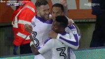 Isaac Hayden Goal HD - Cardiff City 0 - 2 Newcastle United - 28.04.2017 (Full Replay)