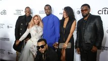 Bad Boy Records Family Reunites For Sean Combs Documentary