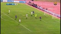 Look assist from Ronaldinho Gaúcho - Barça Legends vs Real Madrid Leyendas 3-2 28/04/2017 HD