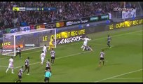 All Goals & Highlights HD - Angers 1-2 Lyon - 28.04.2017