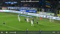 All Goals & highlights HD - Atalanta 2-2 Juventus - 28.04.2017 HD