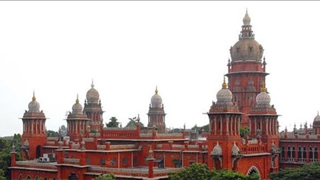 Madras HC: Intercast marriage not valid without conversion