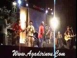 Amarg Fusion & Hoba Hoba Spirit au Festival Timitar Agadir