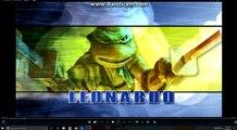 Opening To Teenage Mutant Ninja Turtles ll: The Secret Of The Oze 2002 DVD (2010 Reprint)