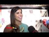 "Branca Ferrazo Interview ""She Loves Me Not"" World Premiere ARRIVALS - Hot Brazilian Actress"