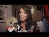Lisa Vanderpump Interview at Beverly Hills Lifestyle Magazine 5th Anniversary Celebration