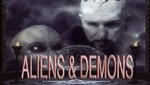 Le Mensonge Extraterrestre des Illuminati 2A