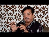 Shatrughan Sinha says never wanted to be BJP's CM face in Bihar