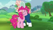 My Little Pony: Friendship Is Magic - Season 7 Episode 4 , My Little Pony: Friendship Is Magic Episode 4 : Rock Solid Friendship