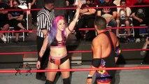 [Free Match] Colt Cabana vs. Kimber Lee - Beyond Wrestling Head Over Heels (CHIKARA, Inter