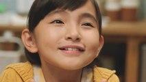 【鈴木梨央 CM】「味の素KKコンソメ」千切りキャベツのスー
