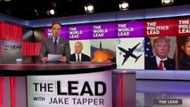 'They're not yelling Trump — they're yelling help': Jake Tapper says much of US had 'a rough 100 days'