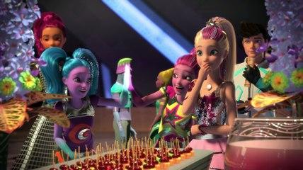 Barbie - ดาวพร่างพราย