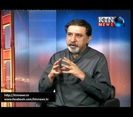 Opinion With Ali Kazi - 28th April 2017