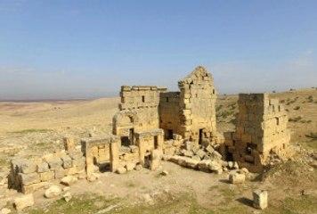 Diyarbakır'da Bin 700 Yıllık Mithras Tapınağı Bulundu! Doğu'nun Efes'i Olabilir