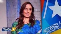 Prison Break: Sarah Wayne Callies On Scofield Sending Sara The Origami Flower; Seeing Kellerman